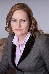 Katarzyna Zawadzka-Wochyń jest radcą prawnym wpisanym na listę prowadzoną przez Okręgową Izbę Radców Prawnych w Gdańsku. Studia prawnicze na Uniwersytecie ... - portret
